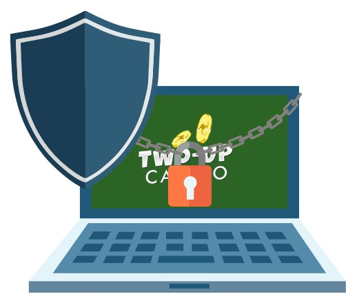 Two up Casino - Secure casino