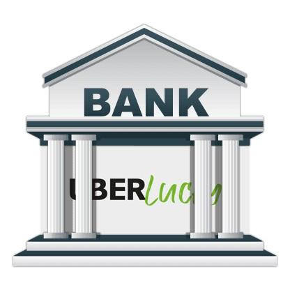 UberLucky - Banking casino