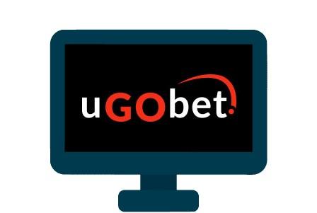 Ugobet Casino - casino review