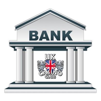 UK Casino Club - Banking casino