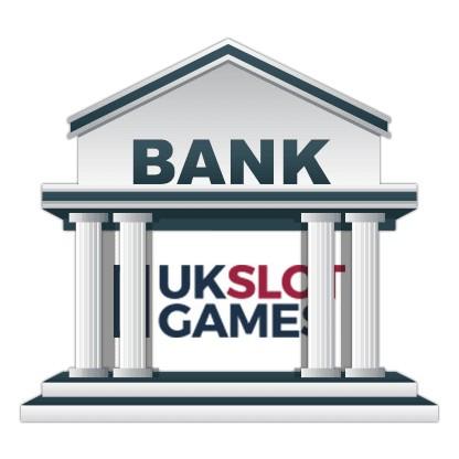 UK Slot Games Casino - Banking casino