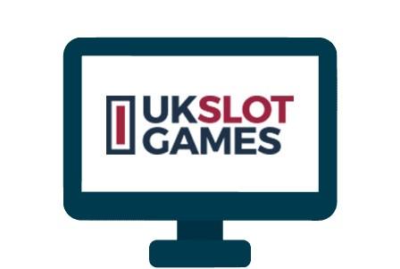 UK Slot Games Casino - casino review