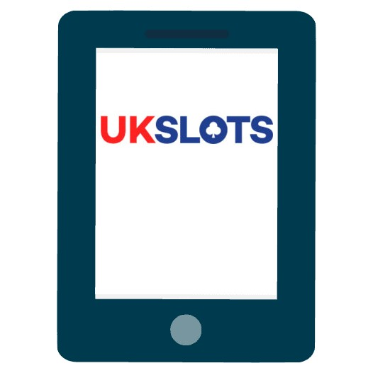 UK Slots - Mobile friendly