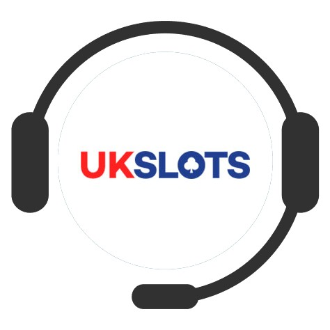 UK Slots - Support