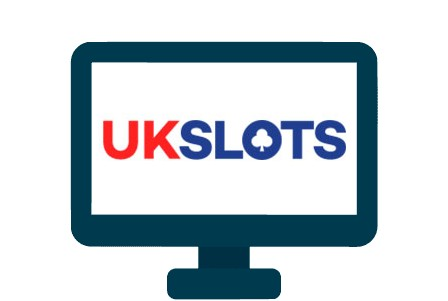 UK Slots - casino review