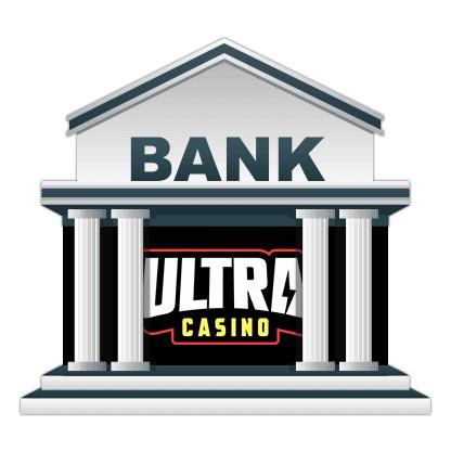 UltraCasino - Banking casino