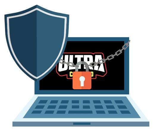 UltraCasino - Secure casino