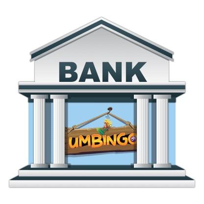 Umbingo Casino - Banking casino