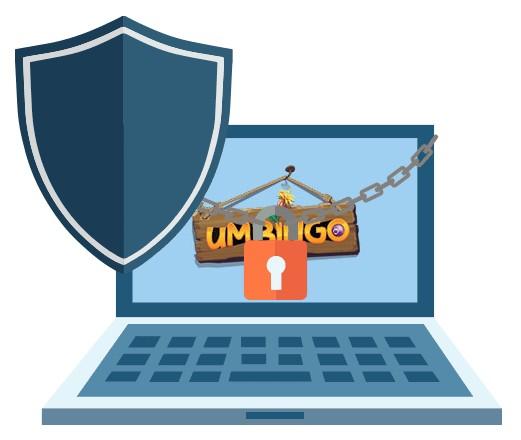 Umbingo Casino - Secure casino