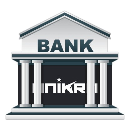Unikrn - Banking casino