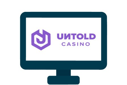 Untold Casino - casino review