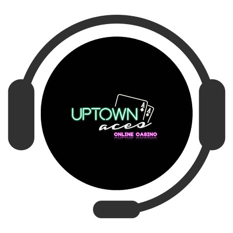 Uptown Aces Casino - Support