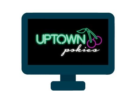 Uptown Pokies Casino - casino review