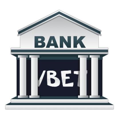 Vbet Casino - Banking casino