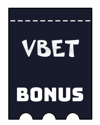 Latest bonus spins from Vbet Casino