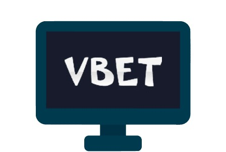 Vbet Casino - casino review