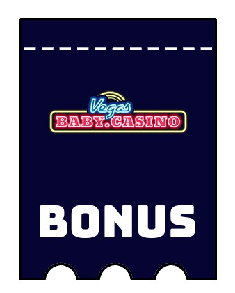 Latest bonus spins from Vegas Baby Casino