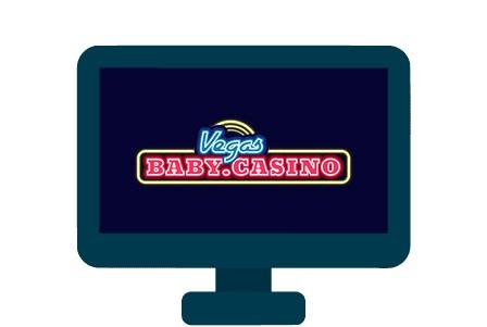 Vegas Baby Casino - casino review