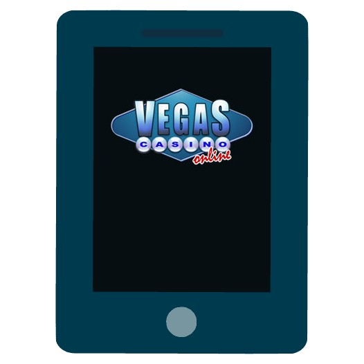 Vegas Casino Online - Mobile friendly