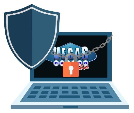Vegas Casino Online - Secure casino