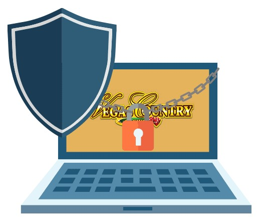 Vegas Country Casino - Secure casino