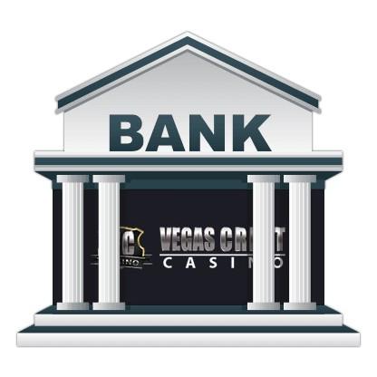 Vegas Crest Casino - Banking casino