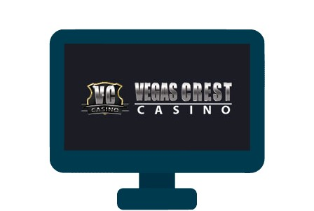 Vegas Crest Casino - casino review