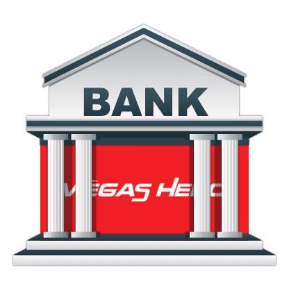 Vegas Hero Casino - Banking casino