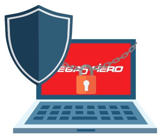 Vegas Hero Casino - Secure casino