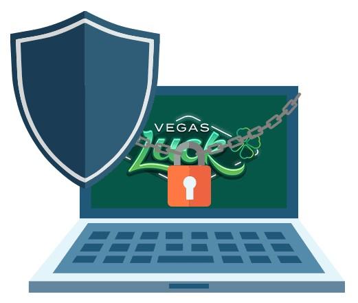Vegas Luck Casino - Secure casino