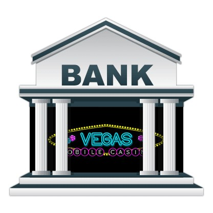 Vegas Mobile Casino - Banking casino