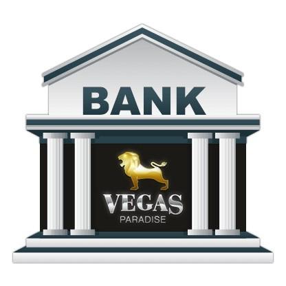 Vegas Paradise Casino - Banking casino