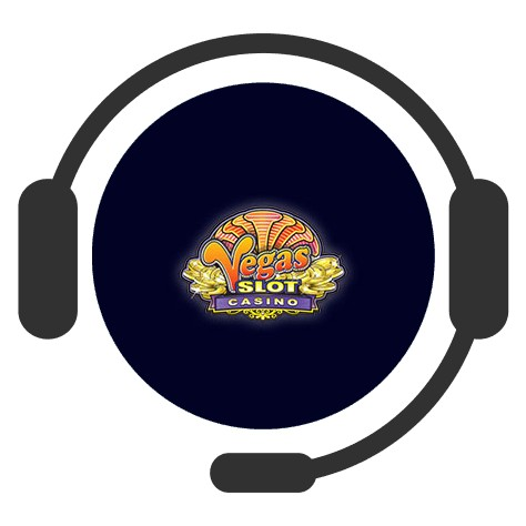 Vegas Slot Casino - Support