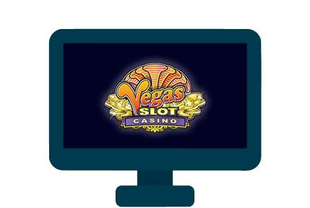 Vegas Slot Casino - casino review