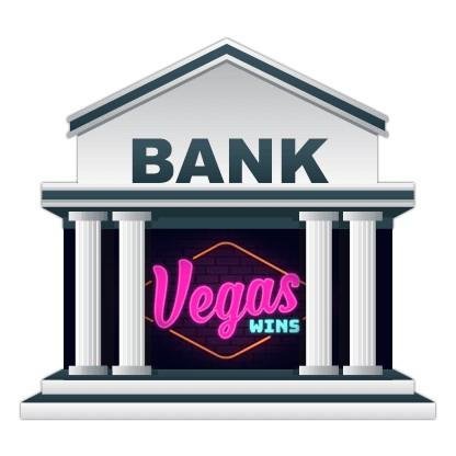 Vegas Wins Casino - Banking casino