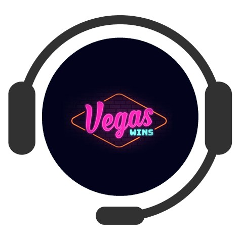 Vegas Wins Casino - Support