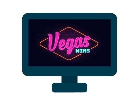 Vegas Wins Casino - casino review