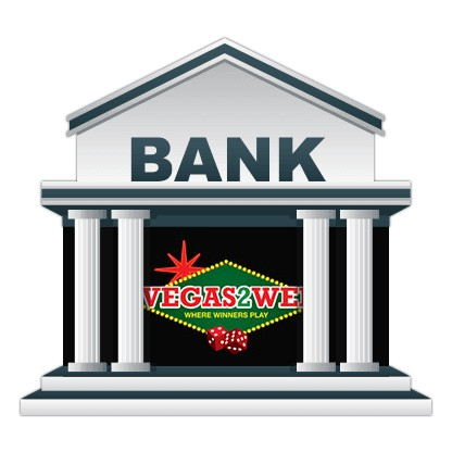 Vegas2Web Casino - Banking casino