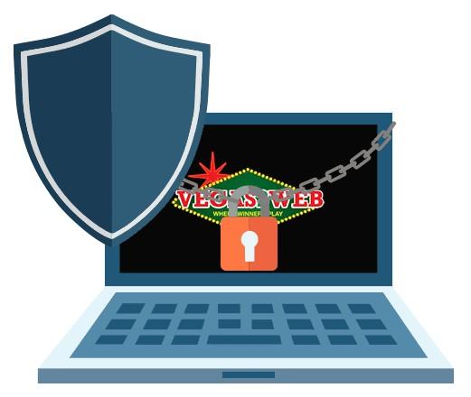Vegas2Web Casino - Secure casino