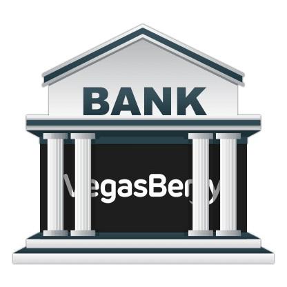 VegasBerry Casino - Banking casino
