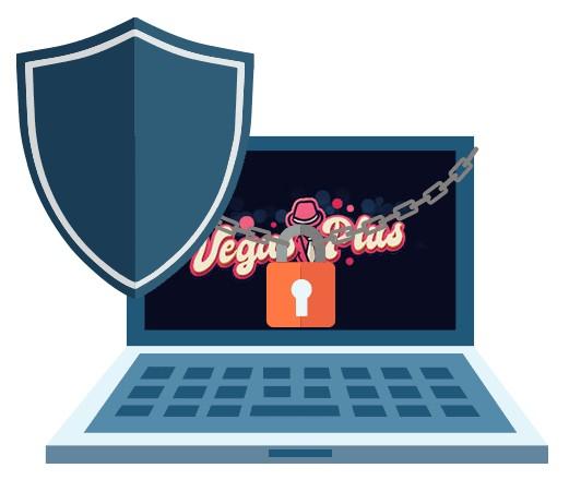 VegasPlus - Secure casino