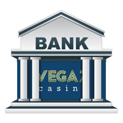 Vegaz Casino - Banking casino