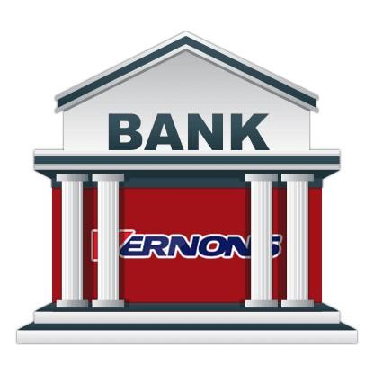 Vernons Casino - Banking casino