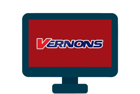 Vernons Casino - casino review