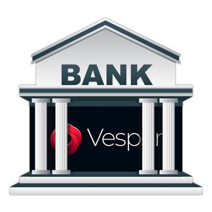 Vesper Casino - Banking casino