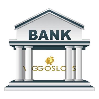 Viggoslots Casino - Banking casino