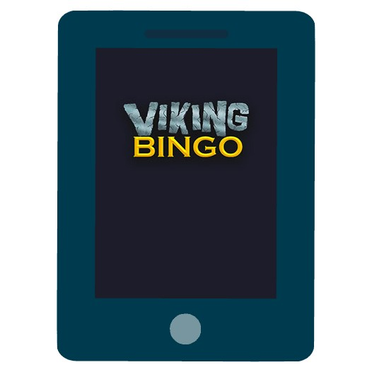 Viking Bingo - Mobile friendly