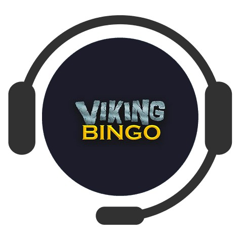Viking Bingo - Support
