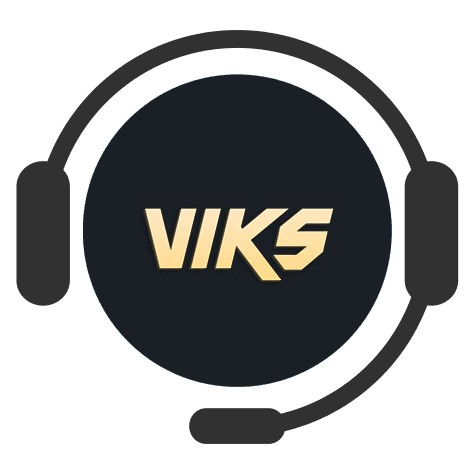 Viks Casino - Support