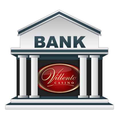 Villento Casino - Banking casino